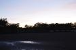 夕暮れ時の風景の写真素材04