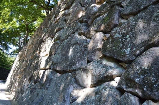 石垣の写真素材01