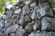 石垣の写真素材04