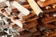薪の写真素材02