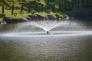 公園・噴水の写真素材02