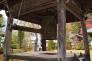 お寺の鐘の写真素材02