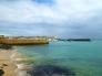イギリスの港町の写真素材01