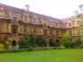 イギリスの建築の写真素材01
