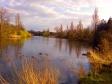 イギリスの公園の写真素材01