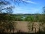 イギリスの川の写真素材02