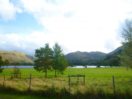 イギリス湖水地方の写真素材03