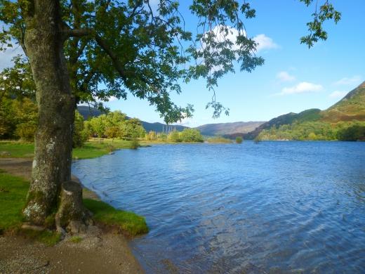 イギリス湖水地方の写真素材07