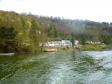 イギリスの田舎風景の写真素材03
