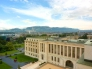 イタリアジェノバの景色の写真素材02