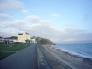 ウェールズの海の写真素材02
