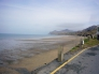 ウェールズの海の写真素材03