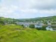 スコットランドの住宅街の写真素材03