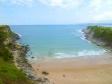 スペインの海の写真素材02