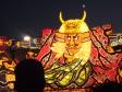 ねぶた祭りの写真素材