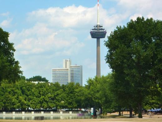 ドイツの街並みの写真素材02