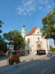 ドイツの街並みの写真素材12