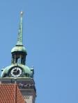 ドイツの街並みの写真素材14