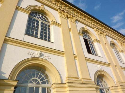 ドイツの建物の写真素材02