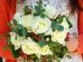 バラのブーケの写真素材02