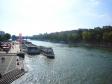 パリのセーヌ川の写真素材02