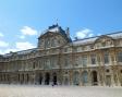 フランスの建築の写真素材01
