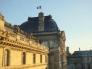 フランスの建築の写真素材02