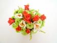 花のブーケの写真素材