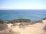 ロサンゼルスの海の写真素材01