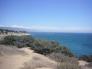 ロサンゼルスの海の写真素材02