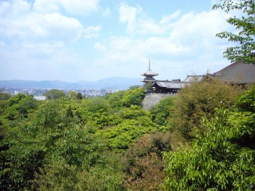京都の景色の写真素材01