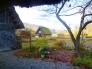 合掌造りの家の写真素材02