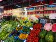 中東系の食材店の写真素材