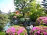 日本庭園の写真素材01