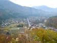 白川郷の景色の写真素材02