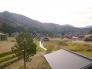白川郷の景色の写真素材03