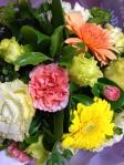 花のブーケの写真素材02