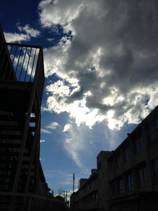 青空の写真素材18