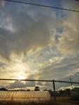 夕日の写真素材06