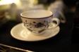 ティーカップの写真素材