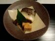 焼き魚の写真素材