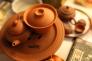 中国茶セットの写真素材01