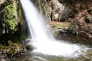 滝の写真素材