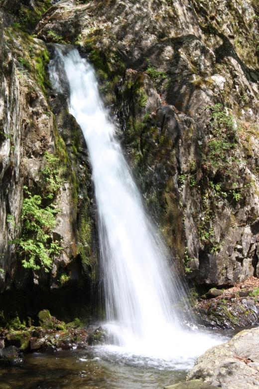 滝の写真素材02